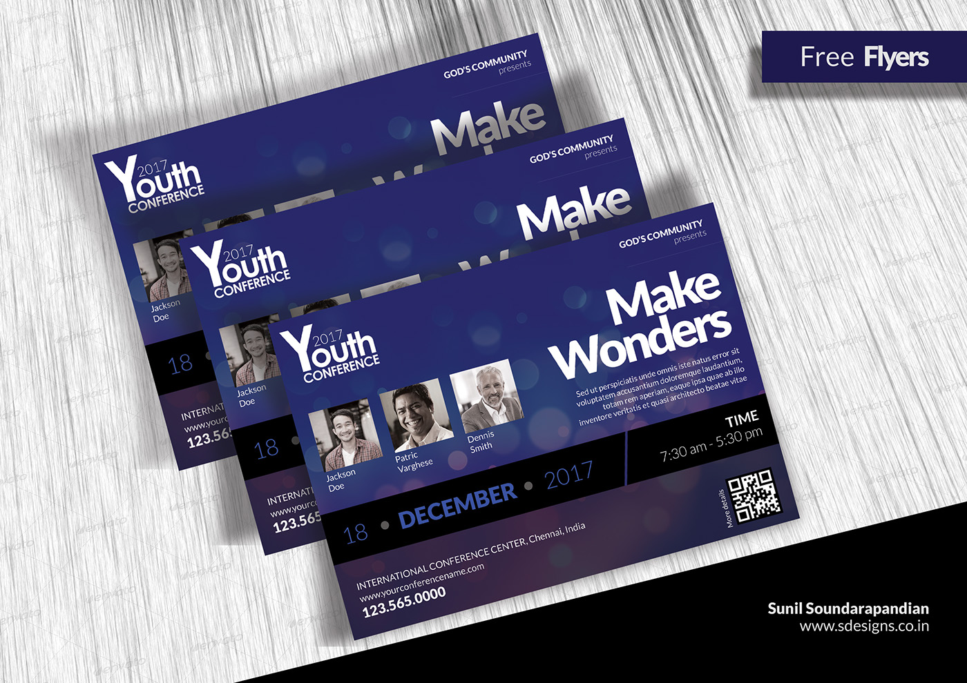 christian flyer designs youth conference on behance christian flyers youth conference for