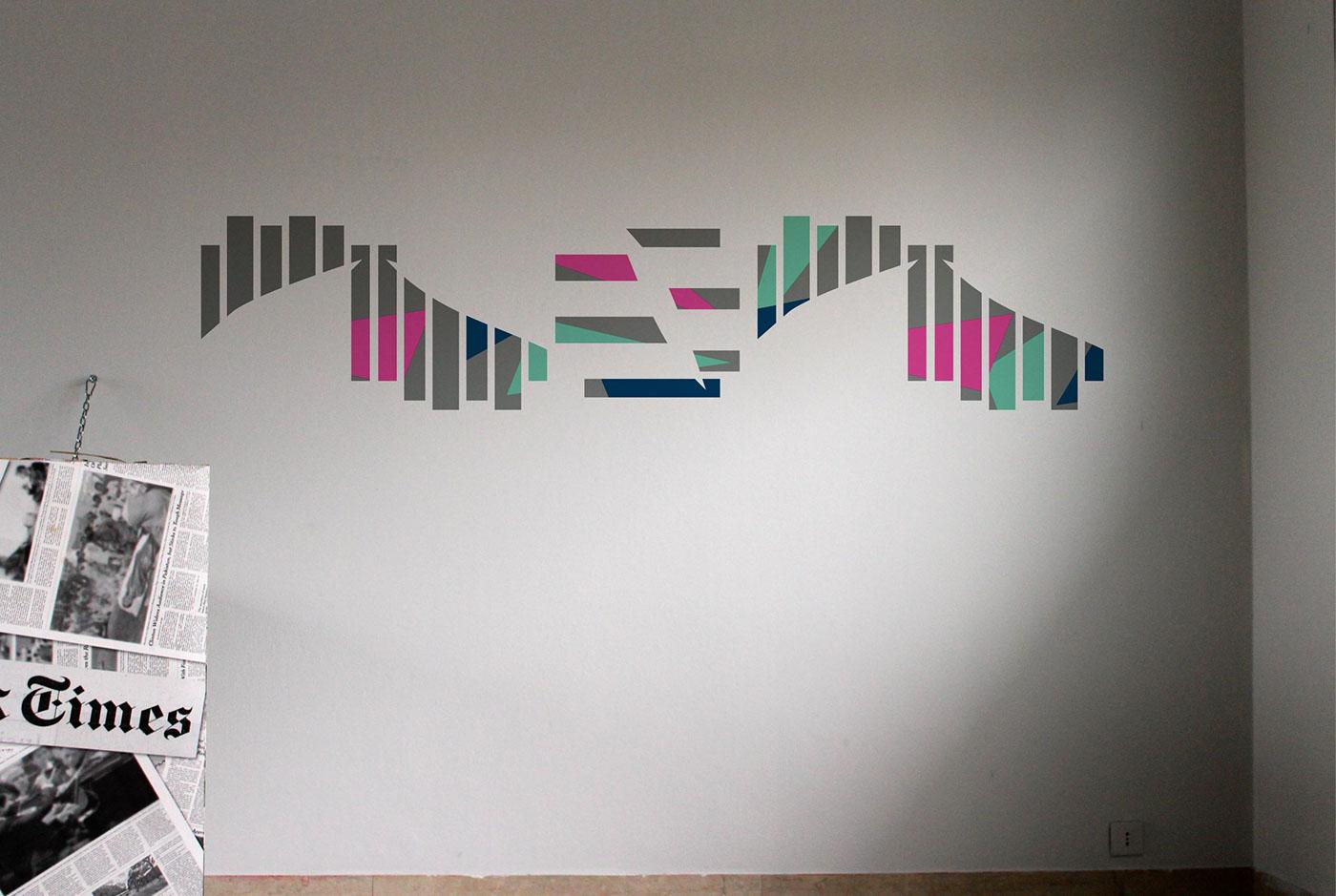 精品的29套牆壁設計欣賞