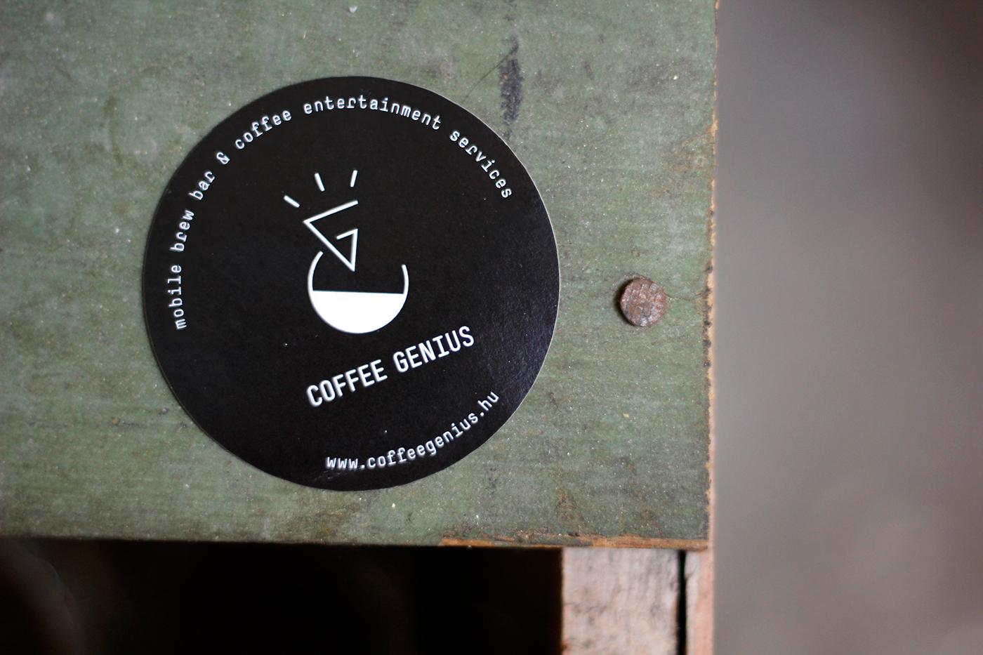branding  identity logo business card Coffee Photography