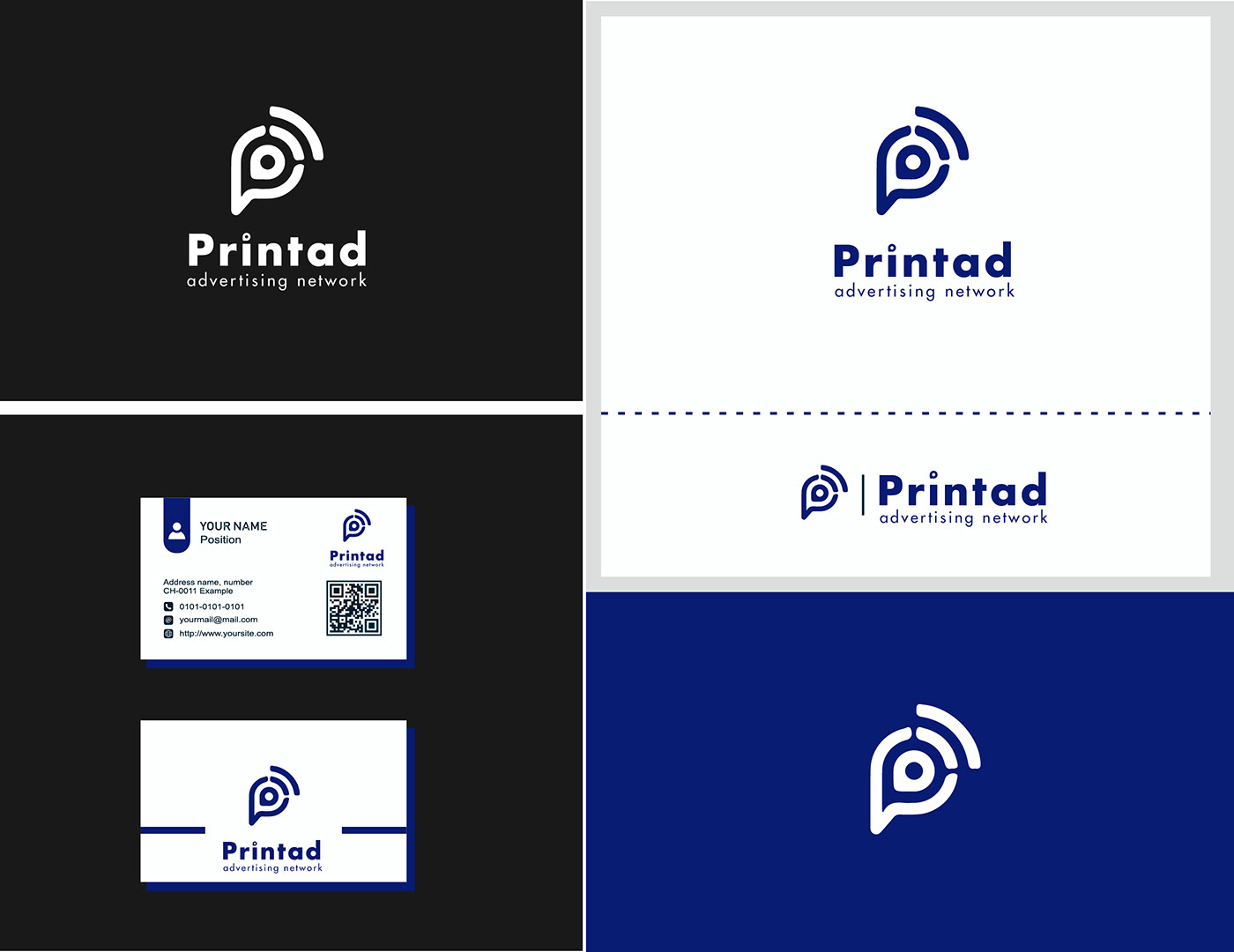 #fontPlogo #Logo #logoideas #logomaker #logotype  #P #plogo #Printad #Professional famebromedia