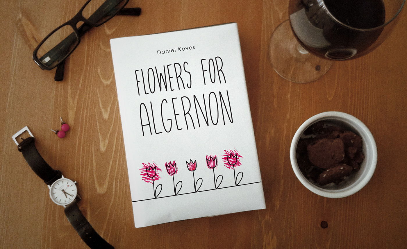 intelligence flowers for algernon Struggling with themes such as identity in daniel keyes's flowers for algernon we've got the quick and easy lowdown on it here.