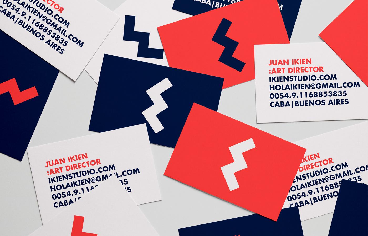 visual identity branding  geometric ikien gifs aboriginal Logotype logo posters Behance