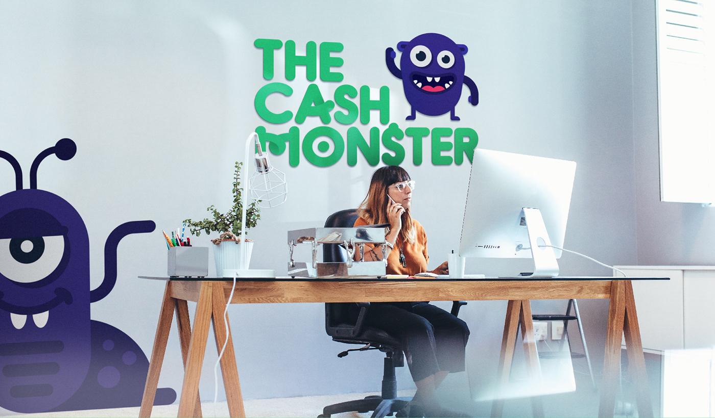 branding  cash dinheiro financeiro financial money