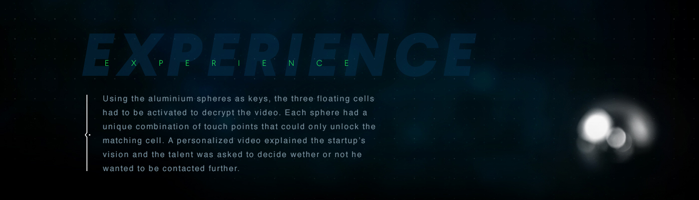 app future Interface GUI Experience organic Cell modern Space