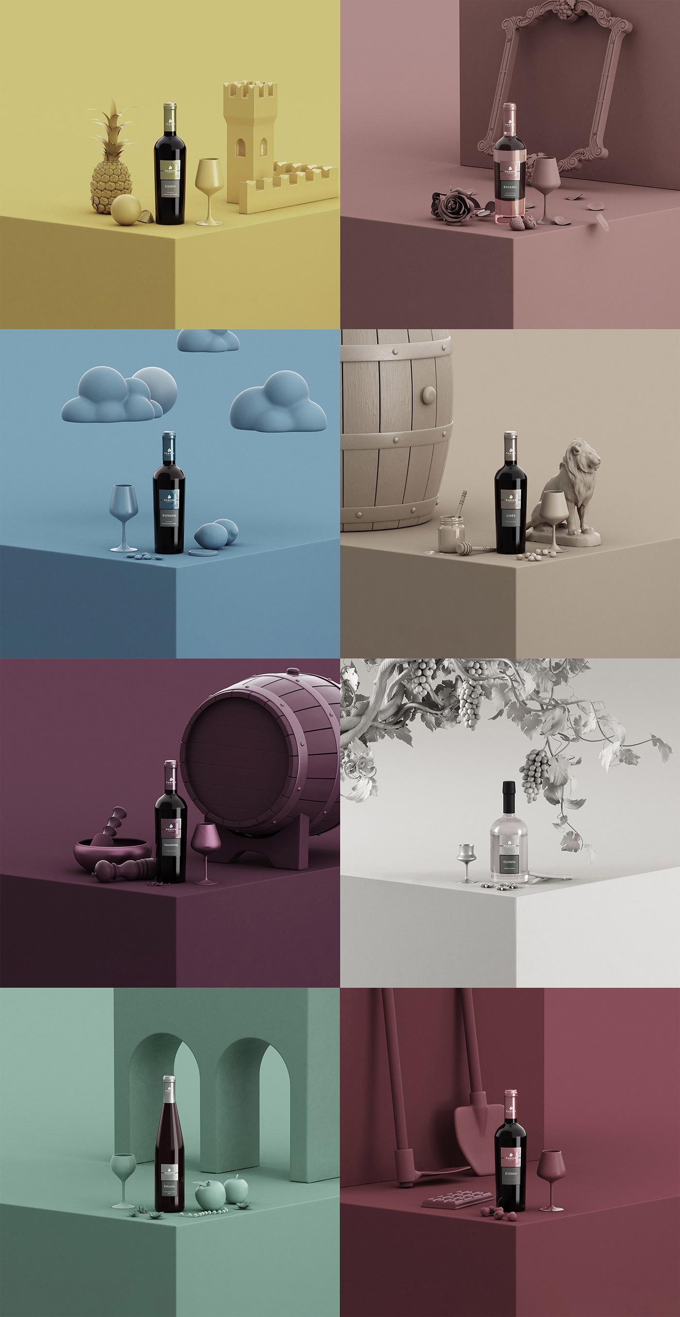 3d art Web Design