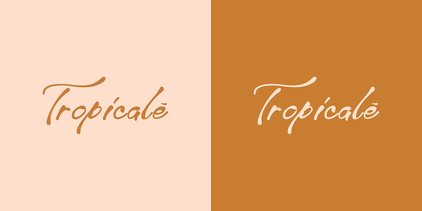 Stationery Packaging store facade Fashion  womenswear logo Signage visual identity branding  art direction