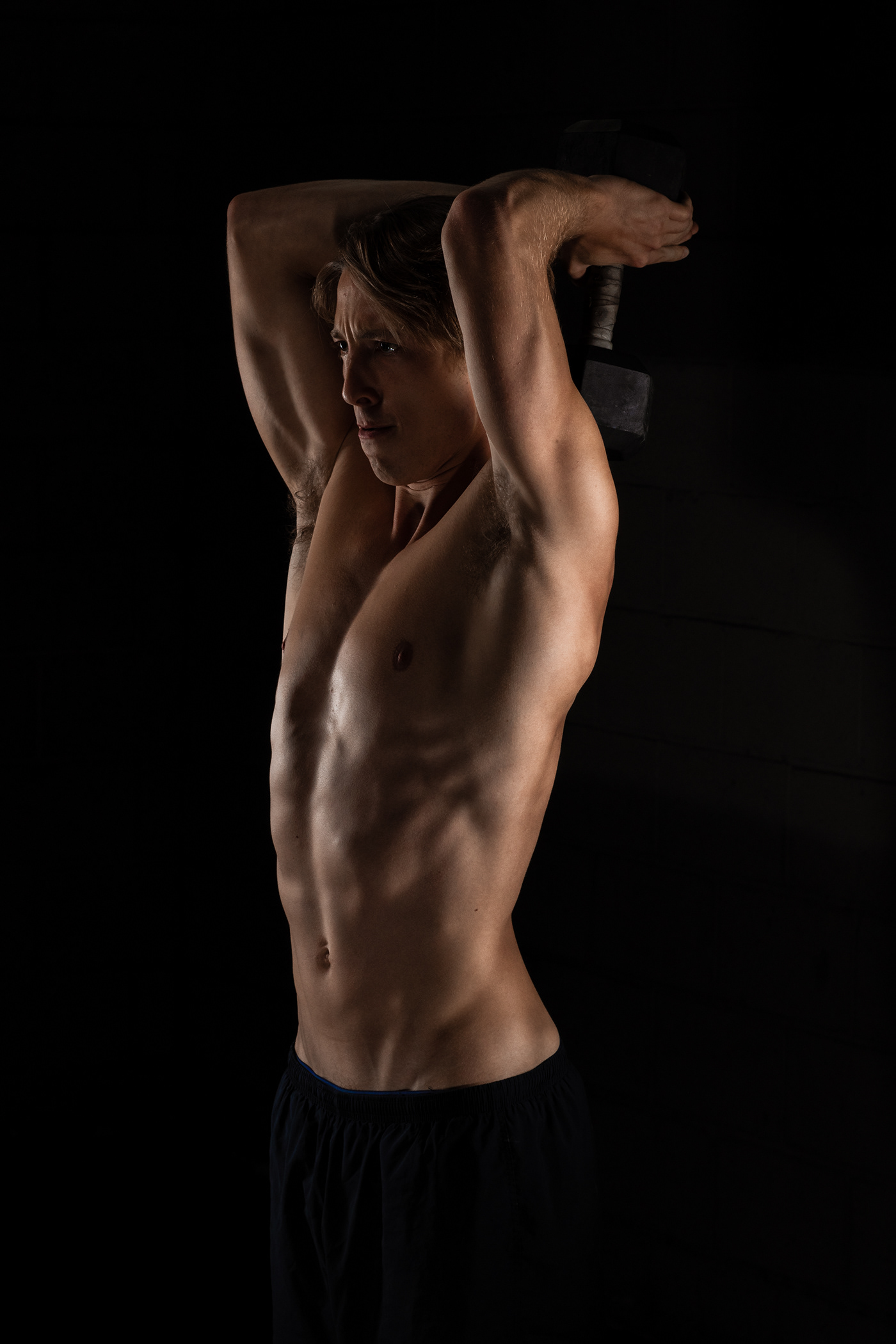 athlete athletic Body Building fitness lighting men Photography  Physique Portraiture strength