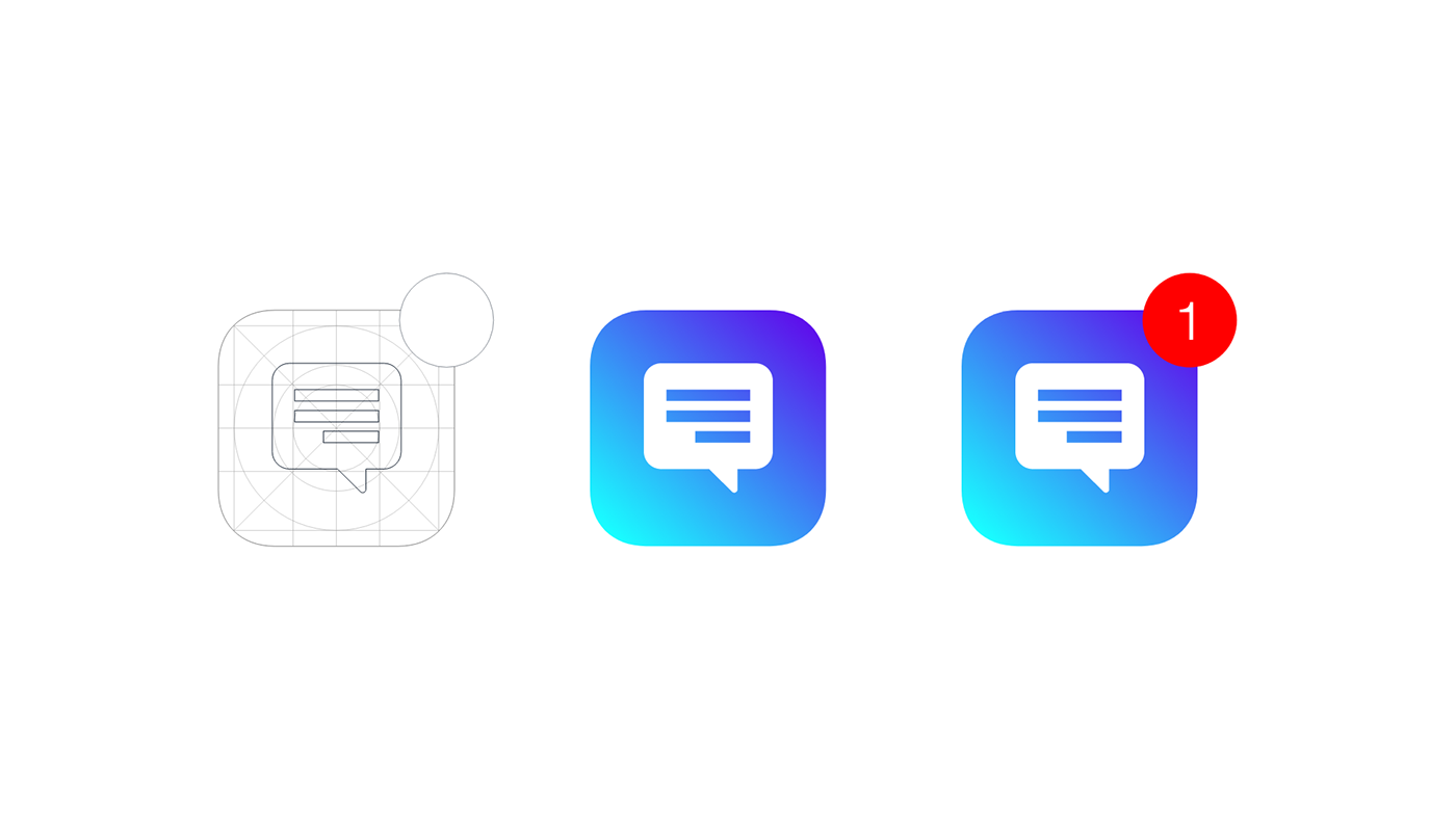 Interface interaction UI wireframe ios mobile app ux MadeWithAdobeXd
