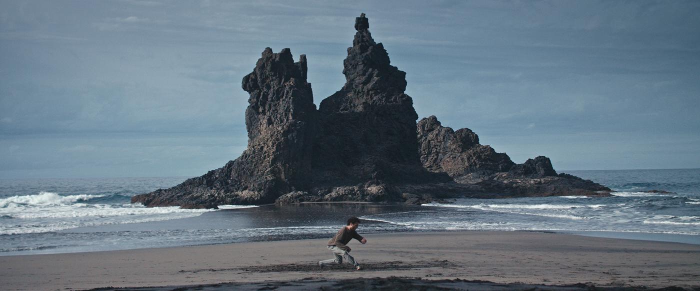 DANCE  ,dancefilm,Film  ,screendance,Island