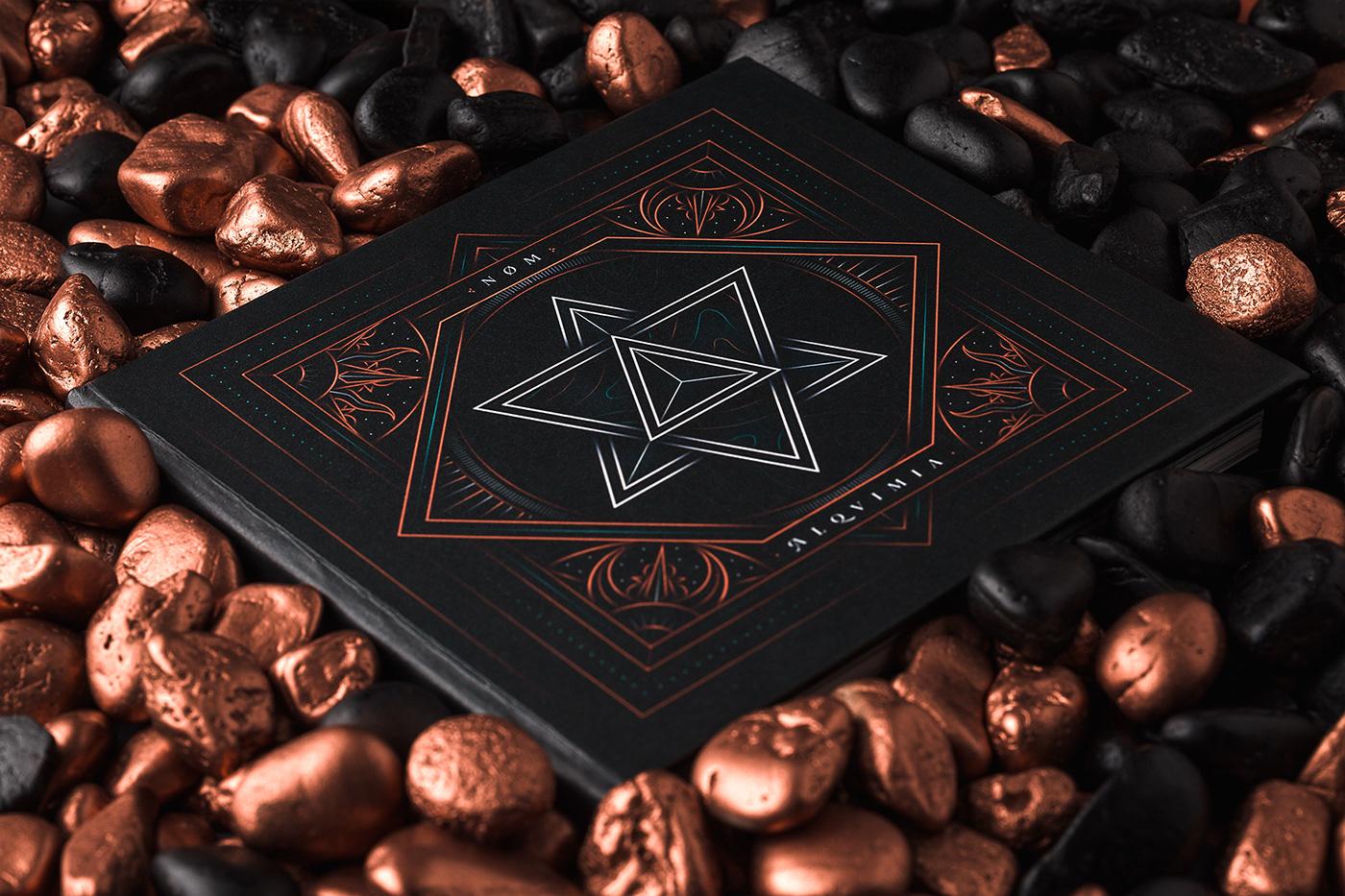 有創意感的31個專輯封面設計欣賞
