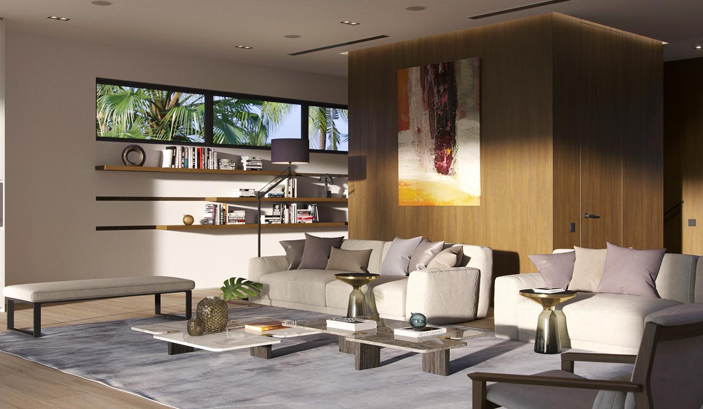 family room,living room,Interior,interior design ,Render,rendering,3D,3d max,corona,corona renderer