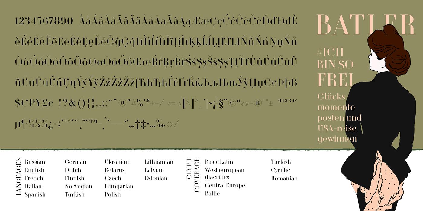 type font cyr Cyrillic Latin design russian Free font Typeface elegant