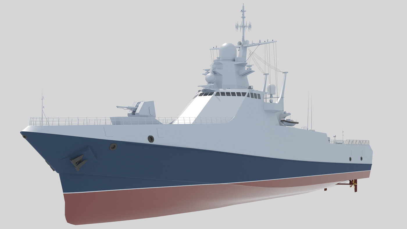 Image may contain: boat, ship and vehicle