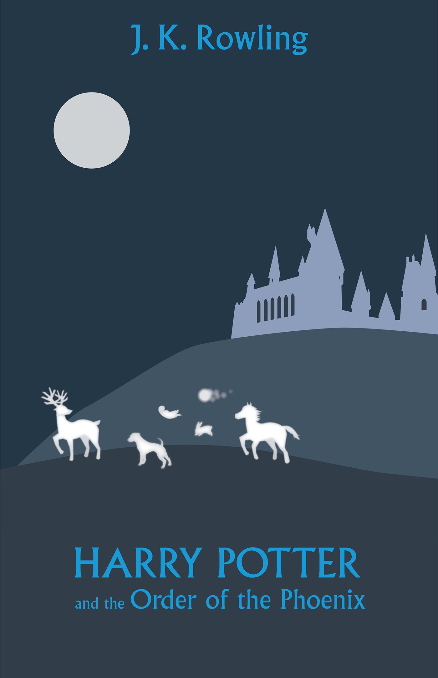 harry potter Hogwarts book cover poster vector ILLUSTRATION  student graphic design