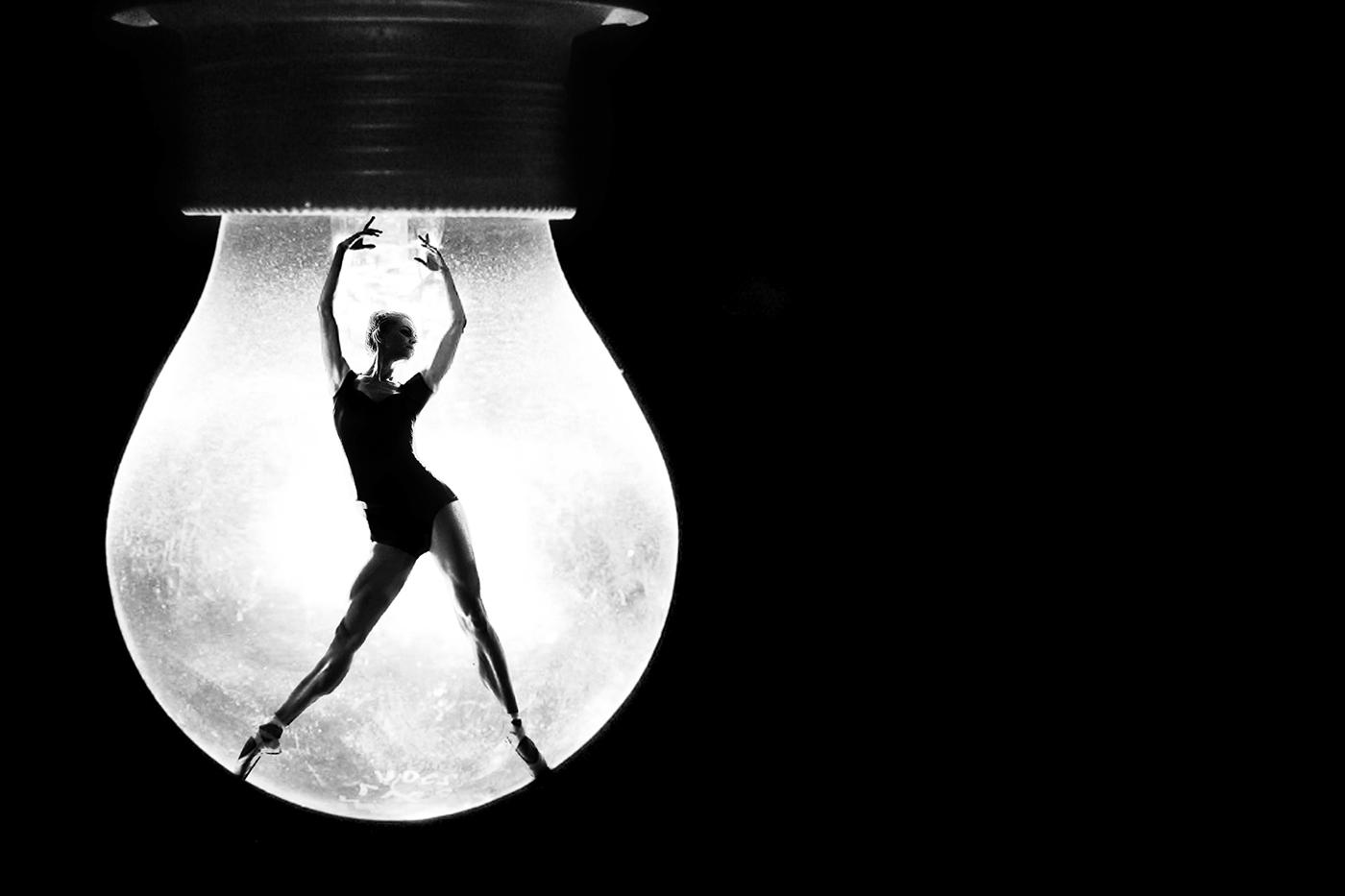 Creative Dance Photography Tutorial By Soli Art on Behance