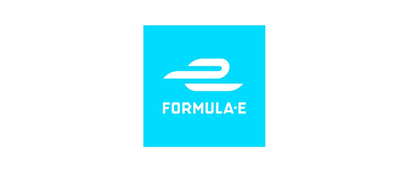 FIA Formula E on Behance