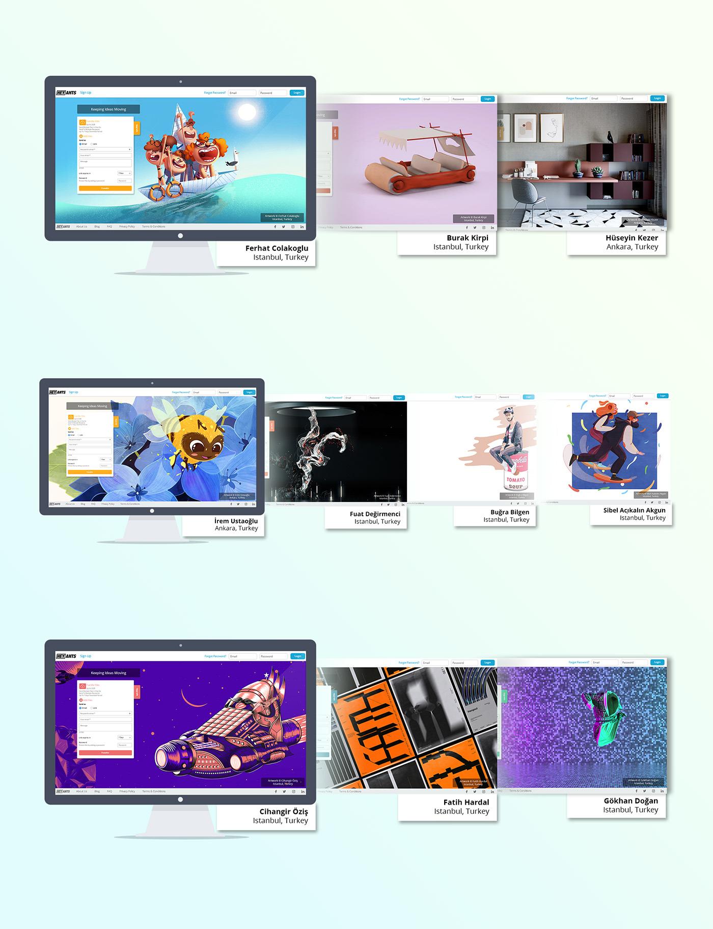 Turkey turkish artists design Illustrator graphic design  architecture photoshop