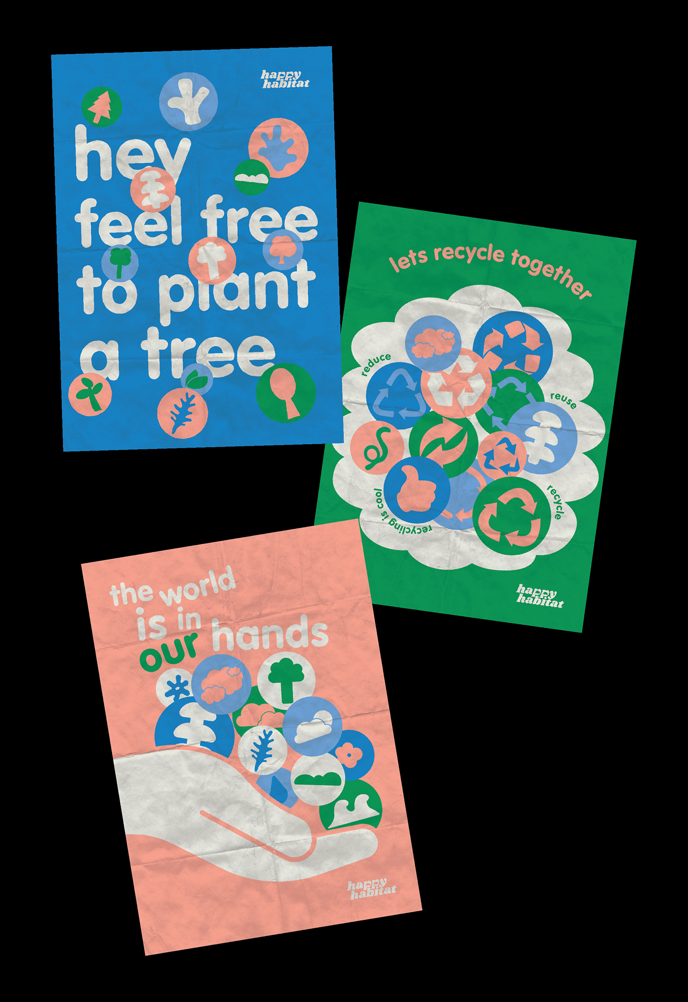 Colourful  digital environmental Fun graphic design  ILLUSTRATION  Packaging print Sustainability typography