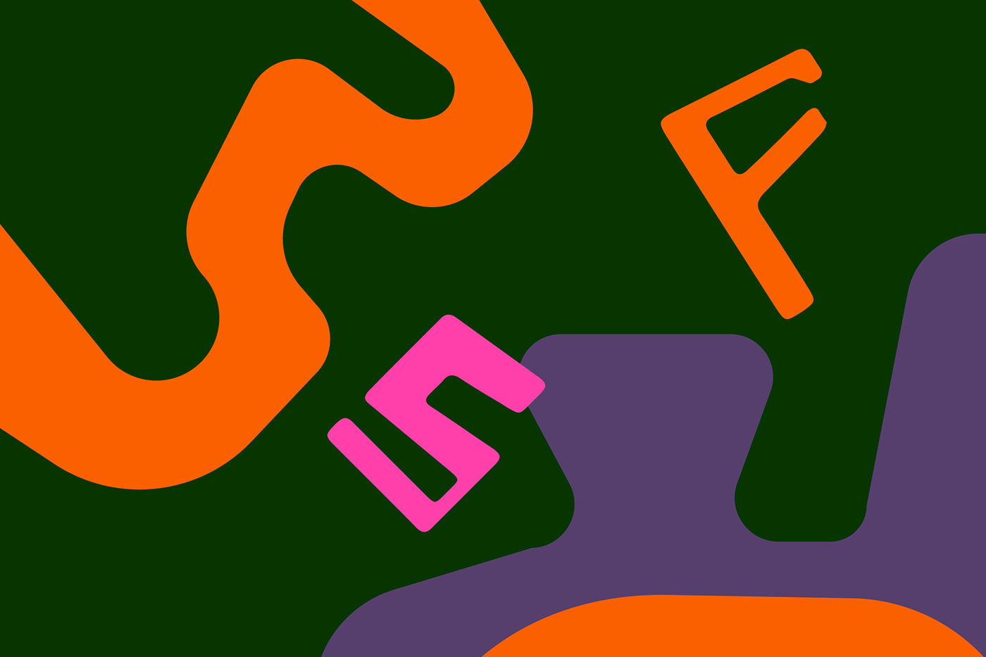 typeface sans serif Free font burle marx font download font type modernism Brazil