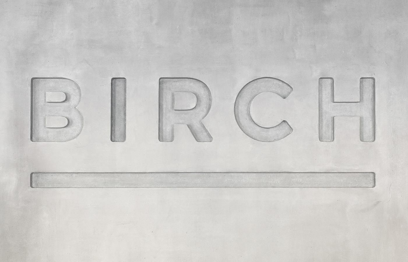 wood concrete design Interior modern birch morenarchitecture Ethnic metal Minimalism