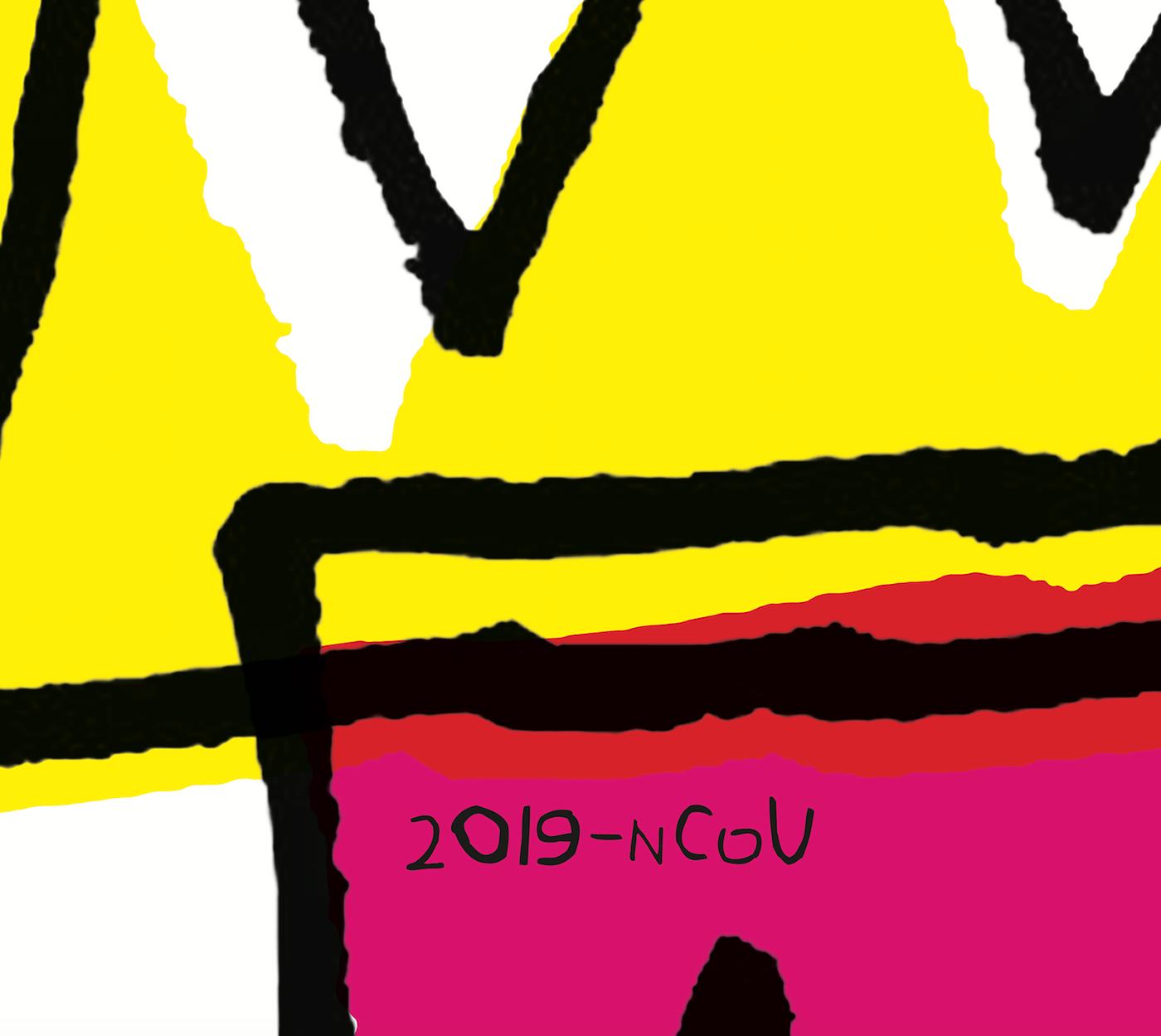 china,cina,Coronavirus,design,poster,posterdesign