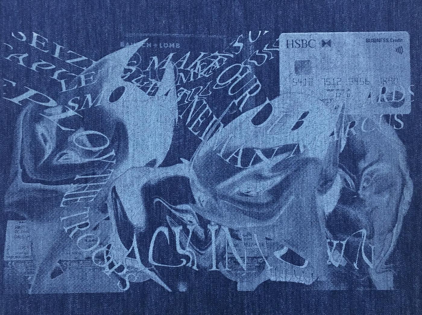 Image may contain: drawing, graffiti and sketch