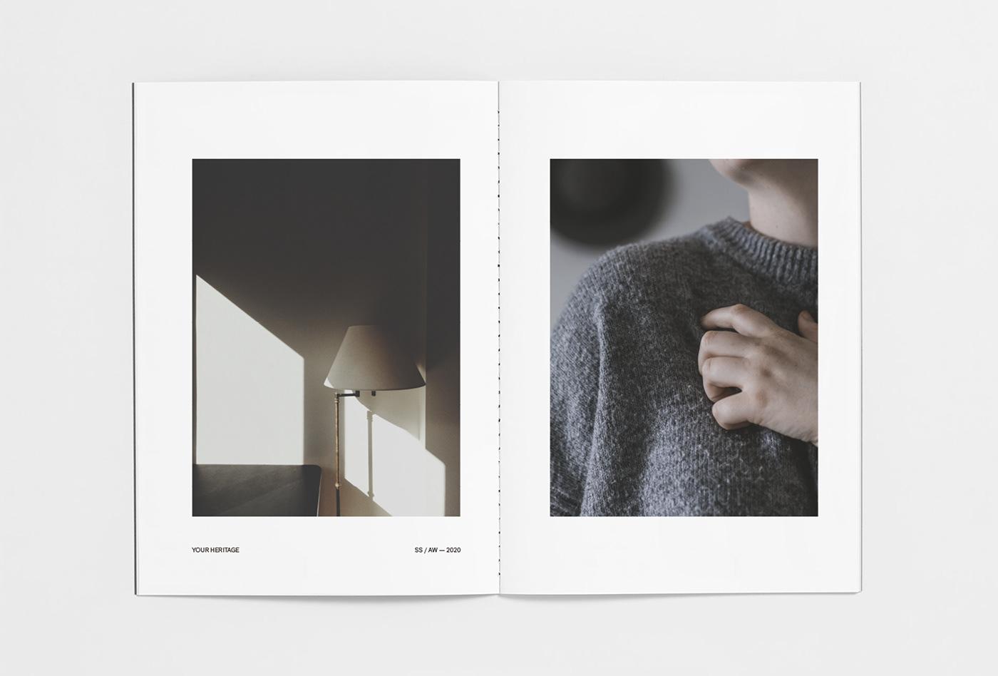 apparel brandidentity Clothing design Fashion  graphicdesign identitydesign Minimalism slowfashion typography