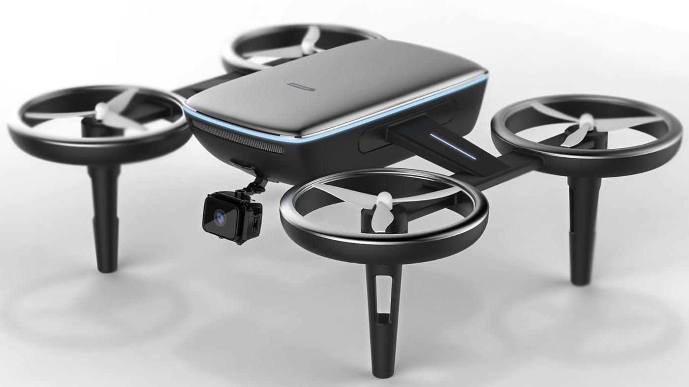 drone product design  EV car battery design Drone Service service industrial design  car if