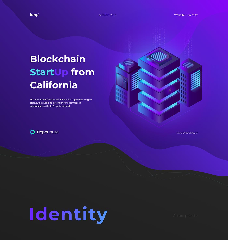eos cryptocurrency website