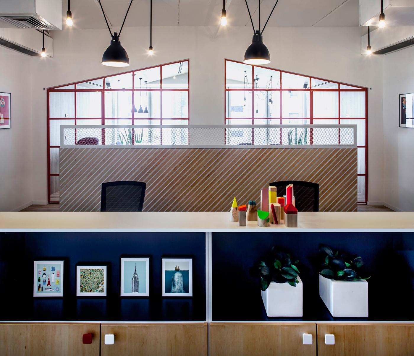 精緻的19個工作室設計欣賞