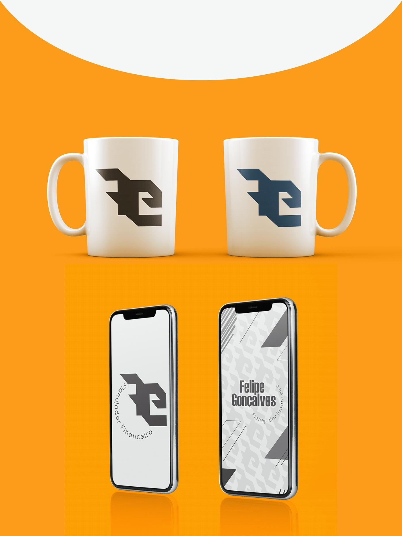 design ID identidade Logomarca marca visual