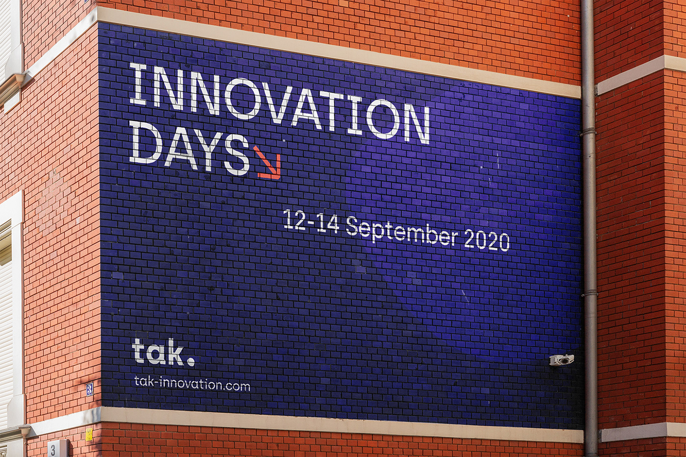 tak innovation wall art