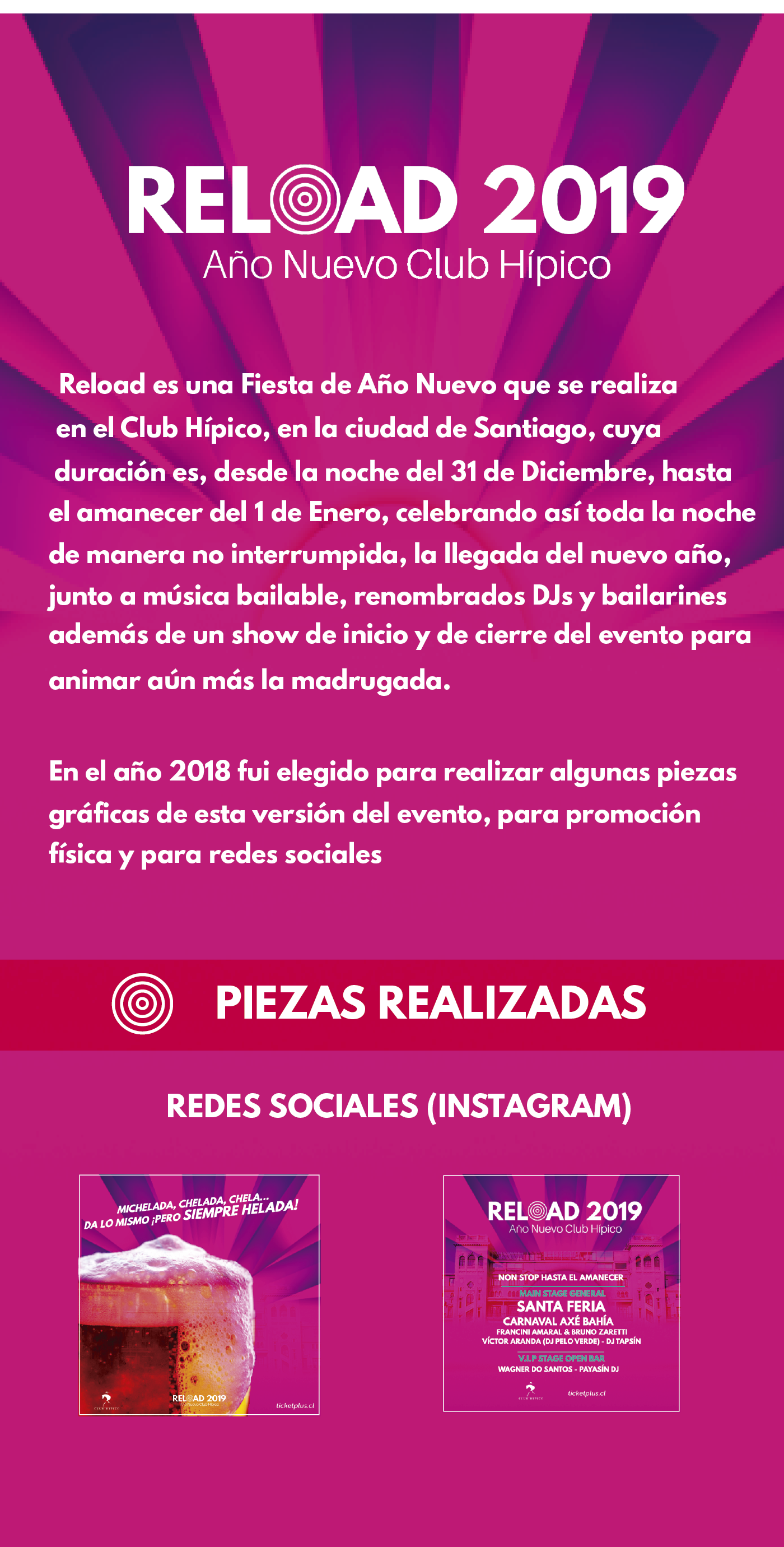 fiesta new year's eve fin de año Bailable musica dj redes sociales baile party DANCE