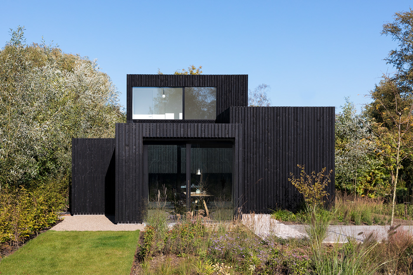 Home by i interior architects located in the netherlands