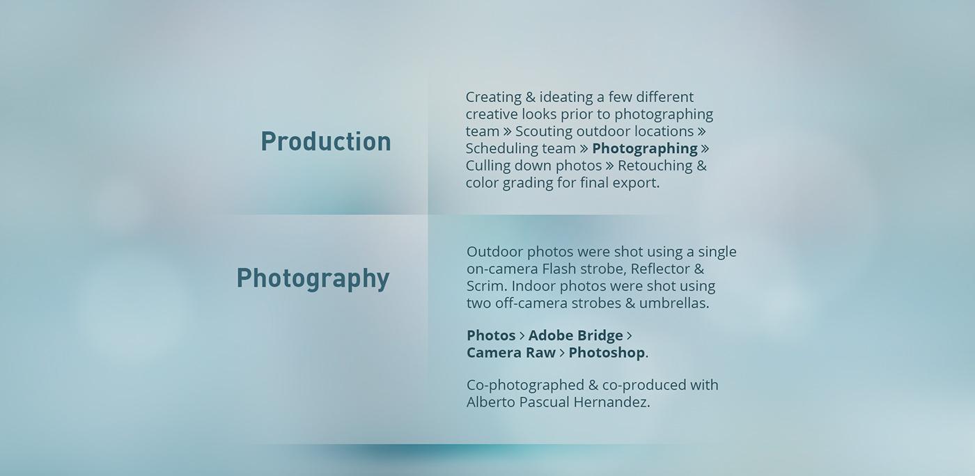 Photography  team Canon portrait retouch color grading profile Linkedin marketing