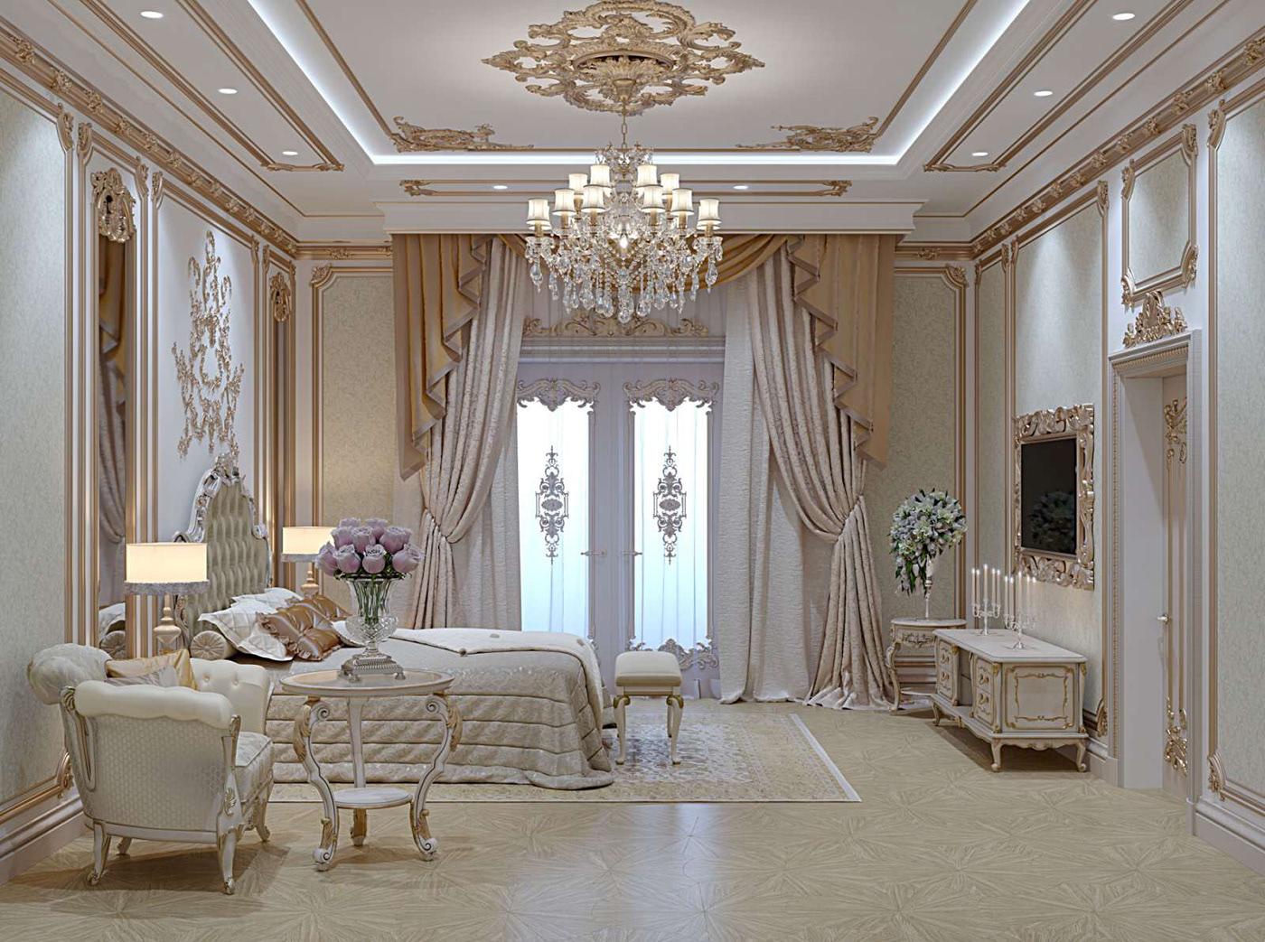 bedroom design house Interior