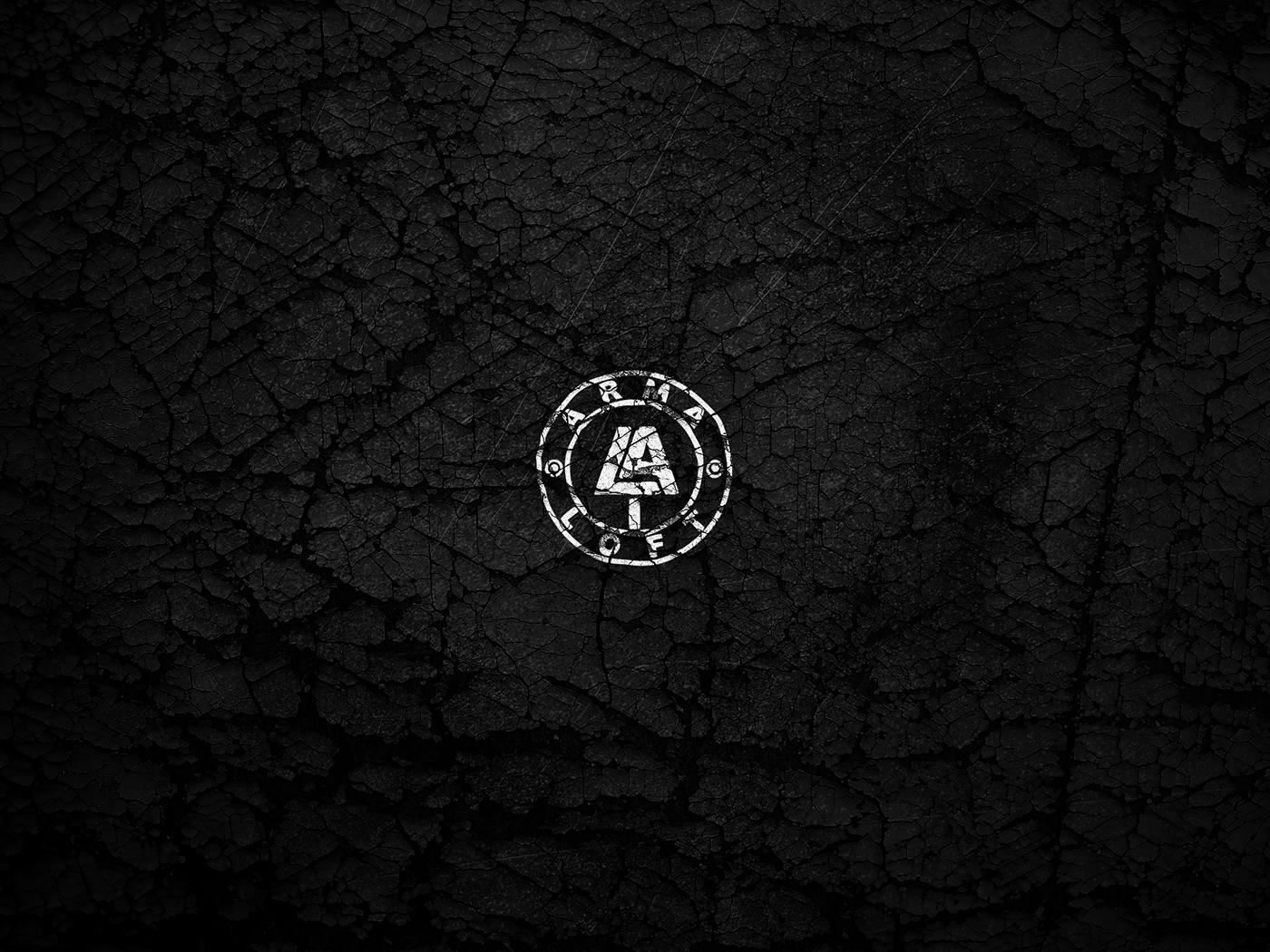 Arma Loft logo