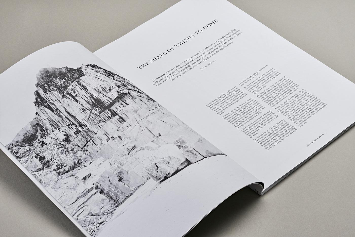 Chức năng thông tin của brochure