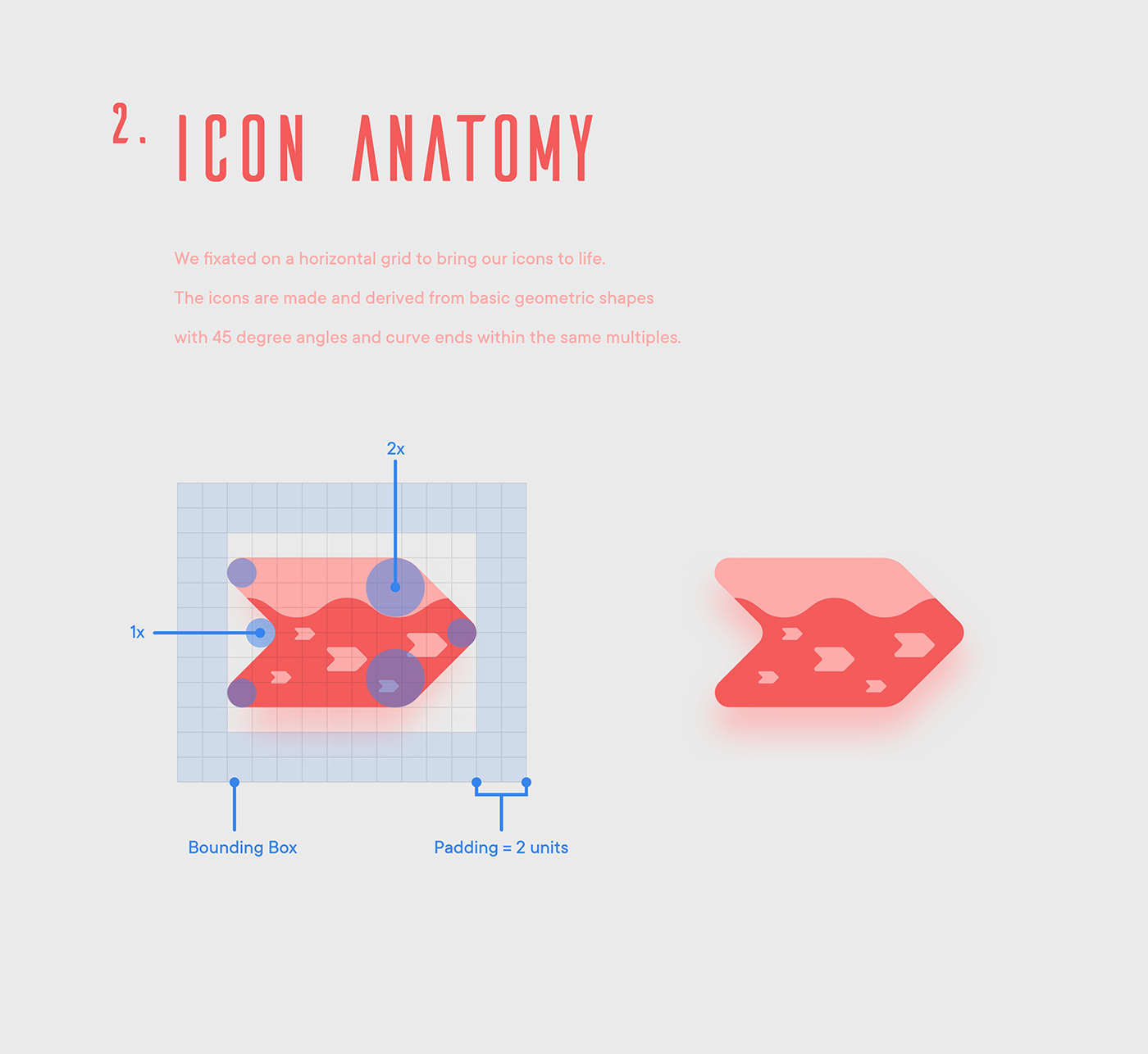 Icon icon design  iconography