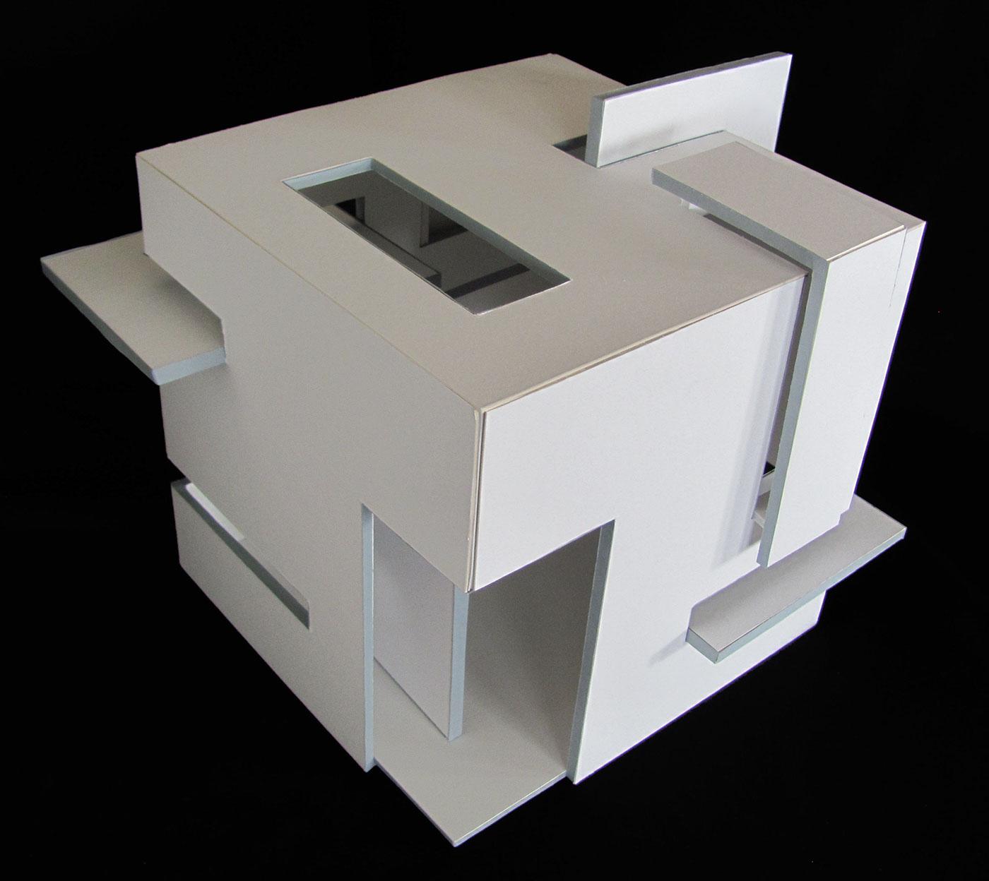 deconstruct cube prerequisite studio summer 2011 on behance. Black Bedroom Furniture Sets. Home Design Ideas