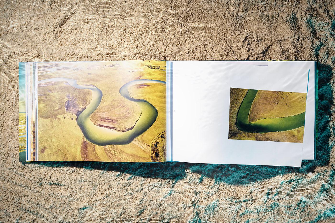 wirsindartisten africa africanwaters Bookdesign graphicdesign