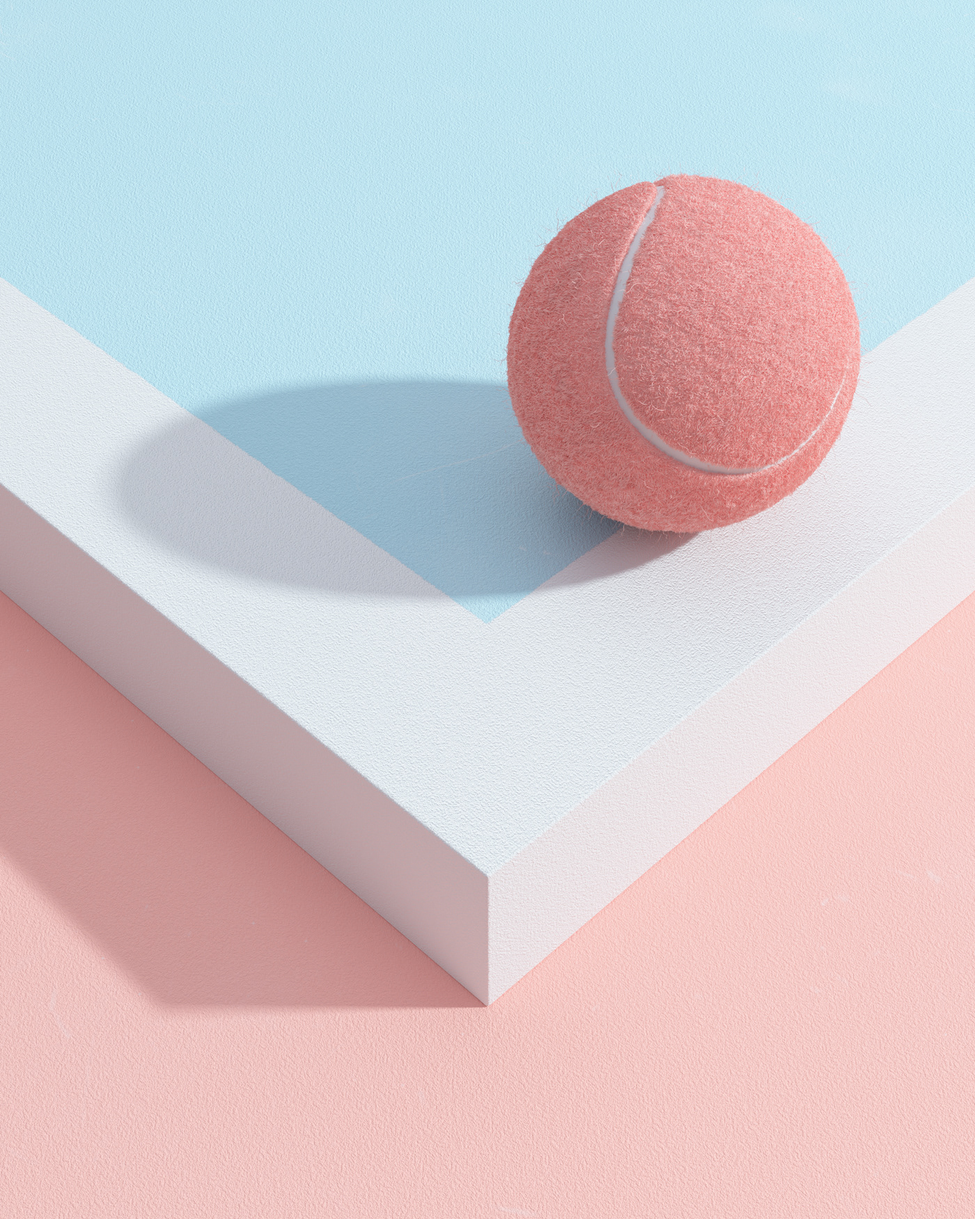 Tennis Illustration Series
