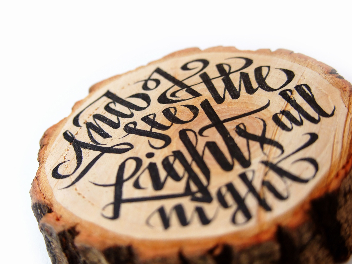 wood ink pen hand-lettering lettering typo handdrawn handmade letter graphic type pencil touche amore hot water music Lyrics
