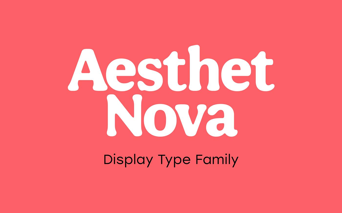 type type design Typeface design branding  Headline Cyrillic logo cooper