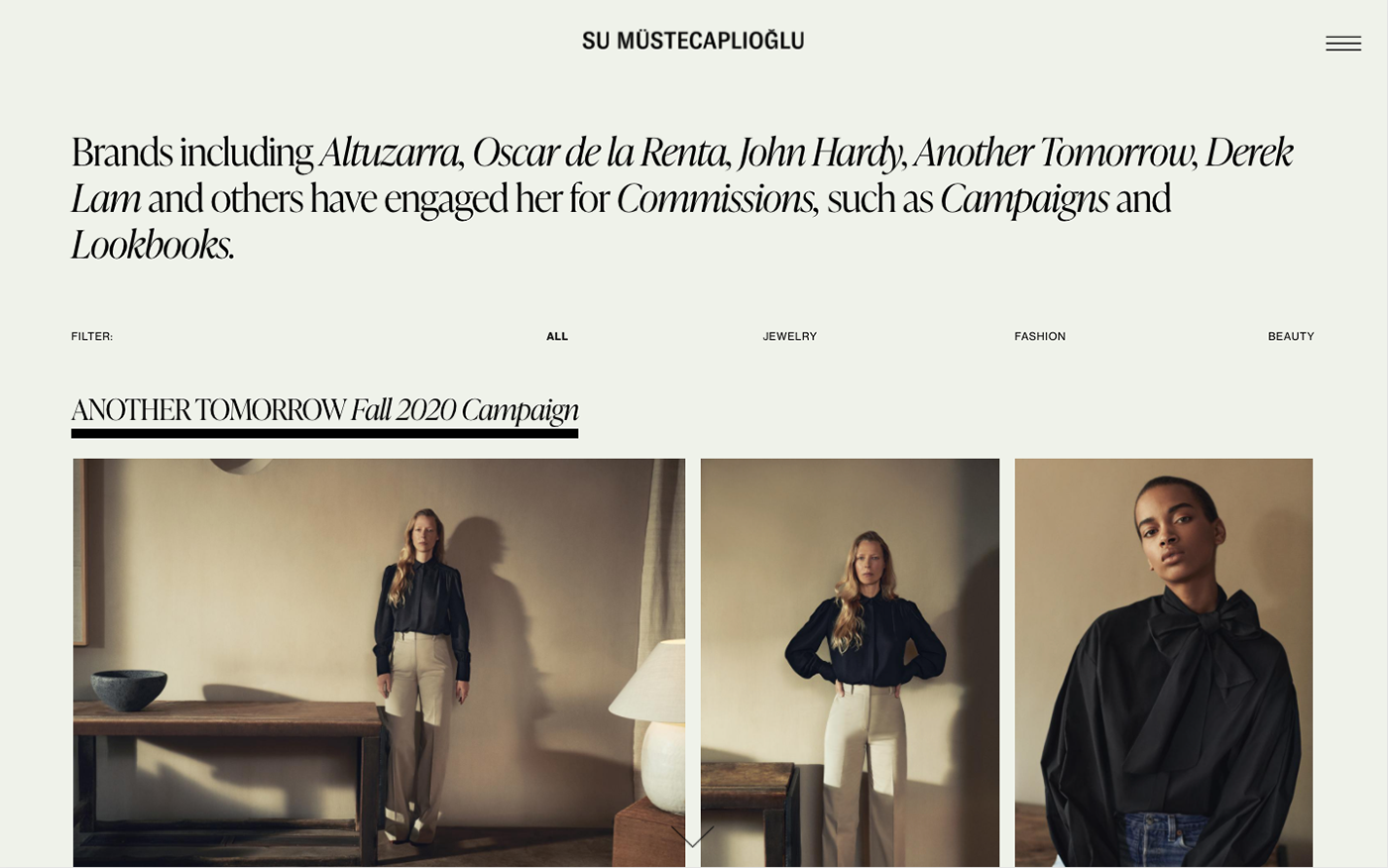 beauty,Fashion ,interactive,jewelry,lifestyle,Photography ,typography  ,web development ,Webdesign,Website