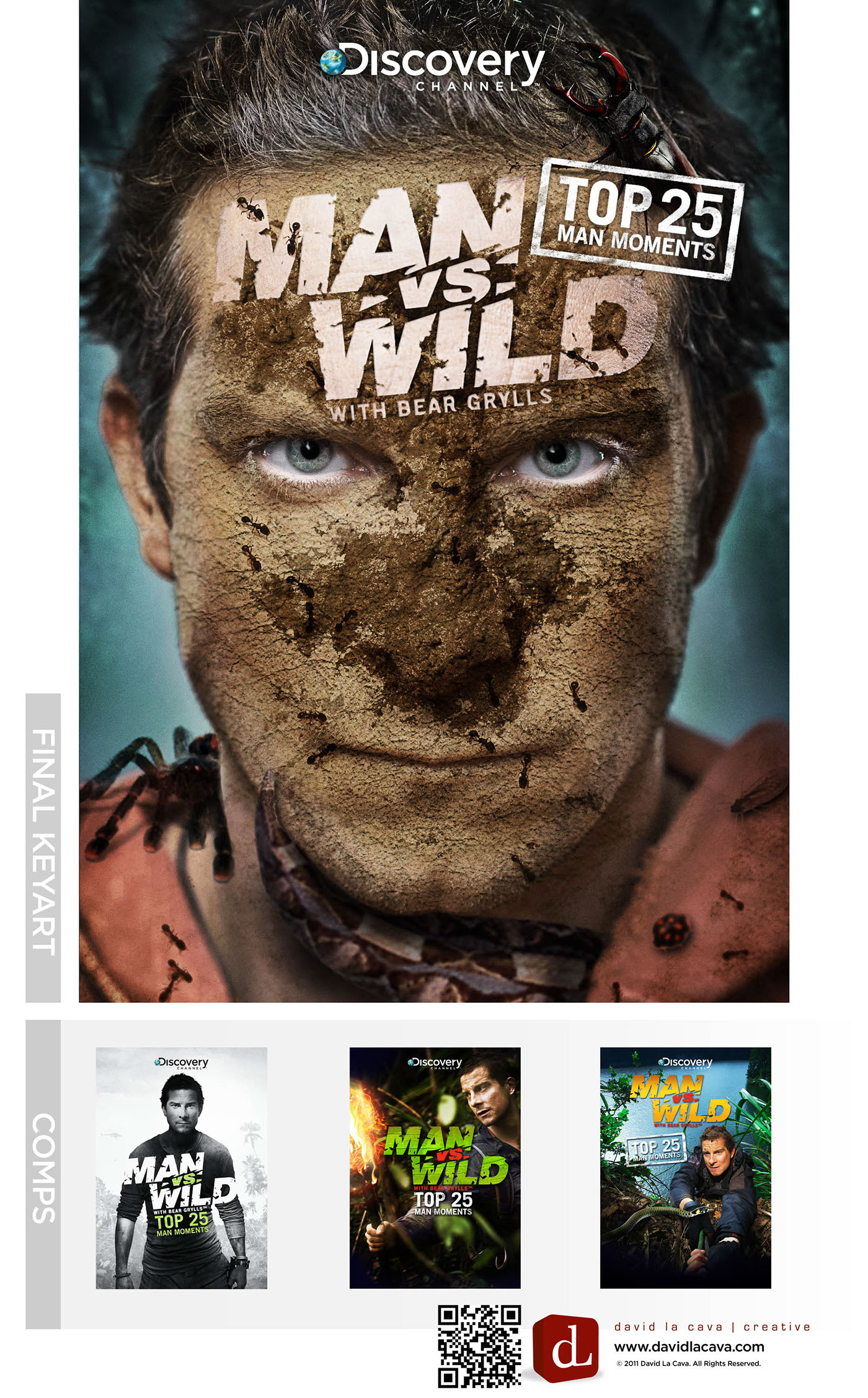 man vs wild Bear returns with new episodes, only on discovery watch more bear: .