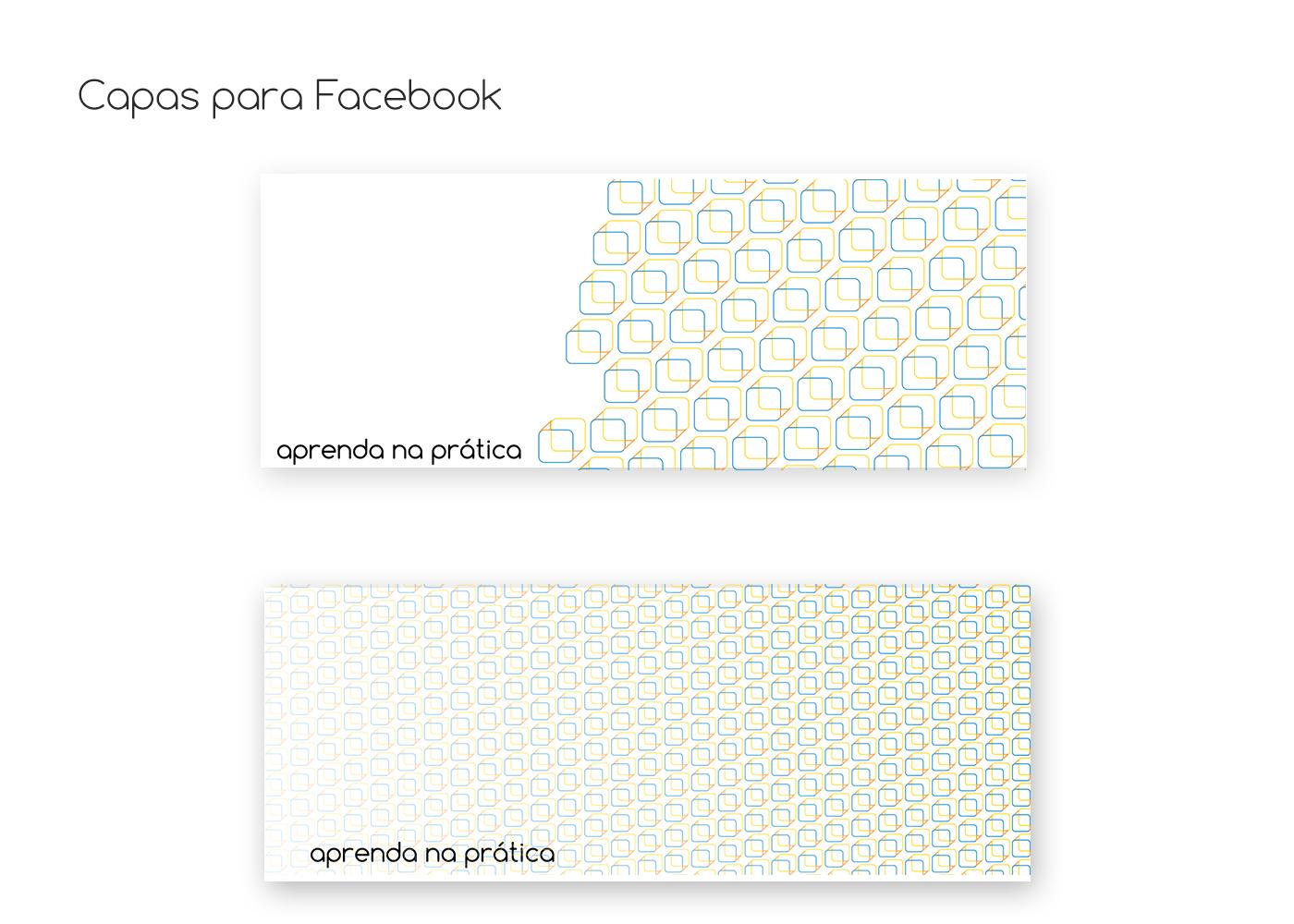 design grafico graphic logo educação Papo UFF