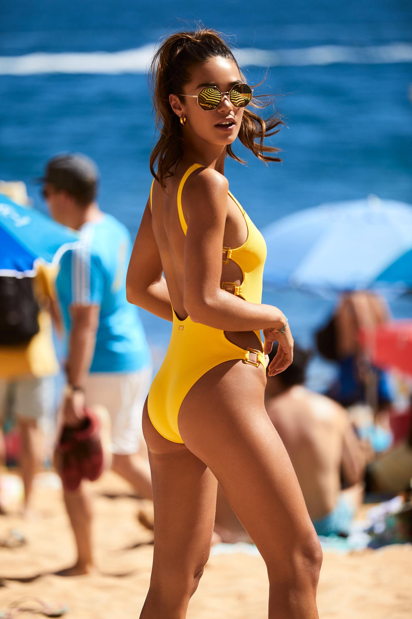 bananamoon bikini Portugal ss2020 swimwear