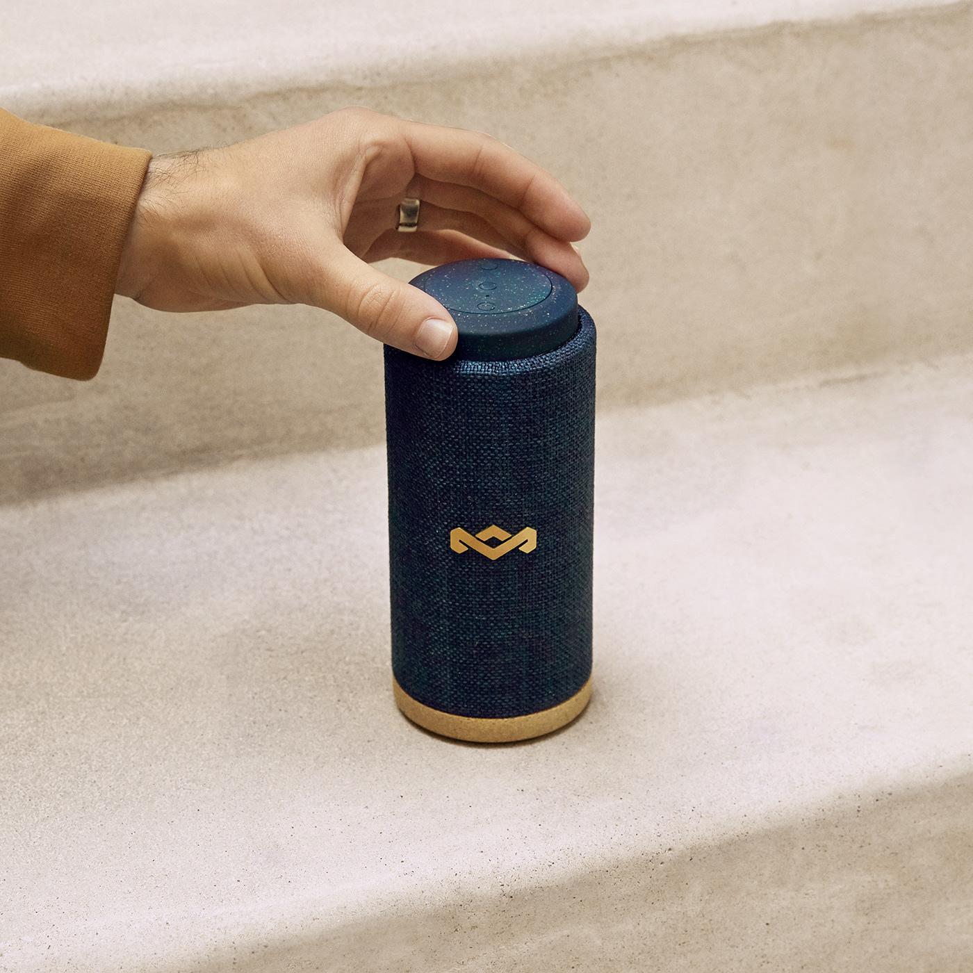 speaker industrial design  product design  Sustainable nobounds Engineering  minimal