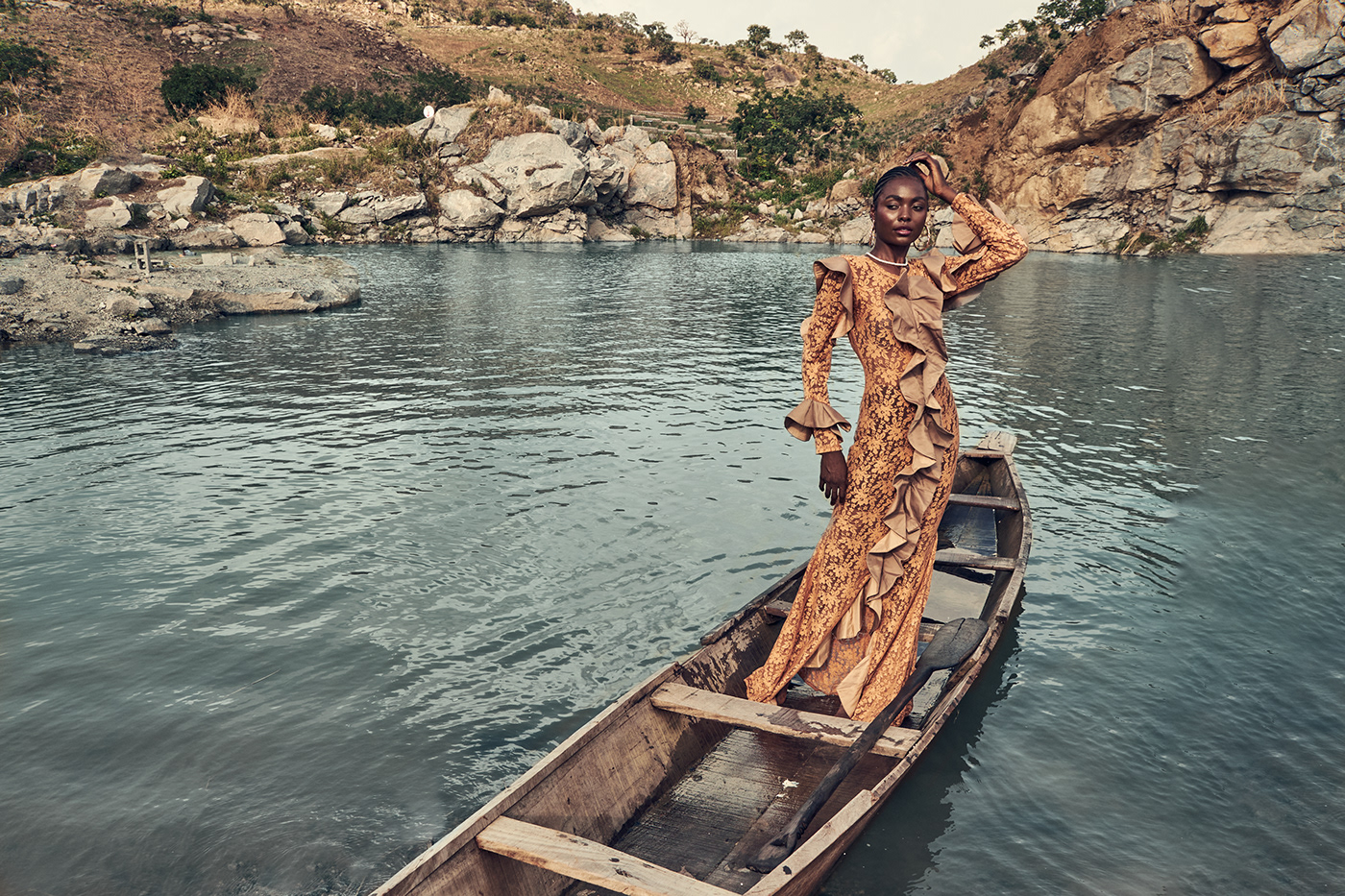 editorial Fashion  photogrpahy retouch Travel